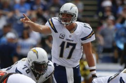 Pittsburgh Steelers vs. San Diego Chargers Betting Odds, Analysis, NFL Pick