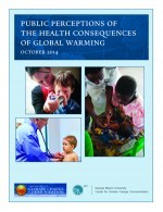 Public Perceptions of the Health Consequences of Global Warming