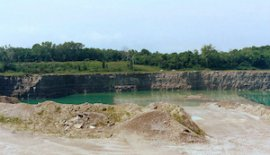 rock quarry succession