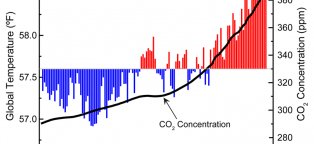 Global climate Trends