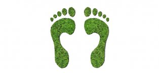 Reducing Ecological footprint
