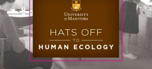 University of Manitoba Human Ecology