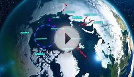 Arctic Ocean Currents Changed Due To Global Warming NASA
