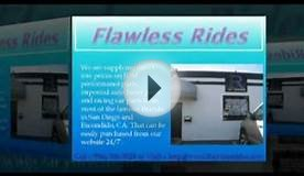 Flawless Rides - San Diego Auto Parts