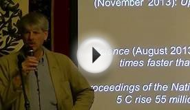Global Warming and Human Extinction - Guy McPherson