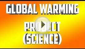 Global Warming Project H/W Science