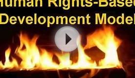 Human Rights Based Approach to Development by Rey Ty