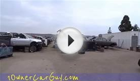 Junk Yard Scrap Parts Cars Car Part Finder Salvage Lot