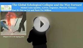 Part II The Global Ecological Collapse and the Way Forward