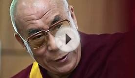 The Dalai Lama: The Global Impact of Climate Change