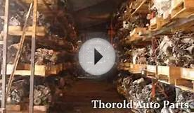 Thorold Auto Parts & Recyclers -