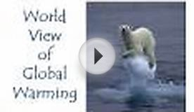 World View of Global Warming